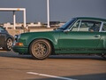 1972 Porsche 911T Custom 3.4L Twin-Plug