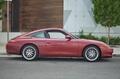 DT: 2003 Porsche 996 Carrera Targa 6-Speed