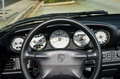 1998 Porsche 993 Carrera Cabriolet 6-Speed