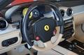 700-Mile 2011 Ferrari 599 SA Aperta 1 of 80