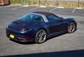 2021 Porsche 992 Targa 4S