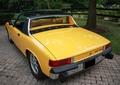 1974 Porsche 914 2.0