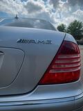 2003 Mercedes-Benz W220 S55 AMG