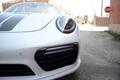 600-Mile 2019 Porsche 991.2 Turbo S Cabriolet Exclusive