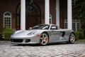 2k-Mile 2005 Porsche Carrera GT w/ Custom Tailoring