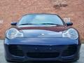 2002 Porsche 996 Turbo Coupe w/ Upgrades