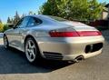 2004 Porsche 996 Carrera 4S Coupe