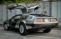 35k-Mile 1981 DMC DeLorean 5-Speed
