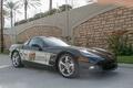 2k-Mile 2008 Chevrolet Corvette Indy Pace Car 6-Speed