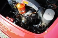 1961 Porsche 356B T5 Notchback Coupe