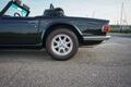 1974 Triumph TR6 Roadster