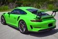 DT: 3k-Mile 2019 Porsche 991.2 GT3 RS