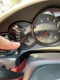 11k-Mile 2017 Porsche 991.2 Targa 4S