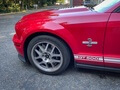 3k-Mile 2007 Ford Mustang Shelby GT500