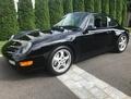 One-Owner 33k-Mile 1996 Porsche 993 Carrera 4 6-Speed
