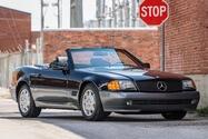 One-Owner 14k-Mile 1993 Mercedes-Benz R129 600SL