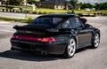 1997 Porsche 993 Turbo w/ Upgrades
