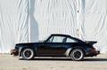 34k-Mile 1979 Porsche 930 Turbo Chassis #1000