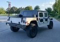 DT: 2001 AM General Humvee Custom