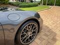 DT: 4k-Mile 2020 Porsche 992 Carrera 4 Cabriolet