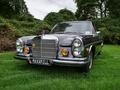 1972 Mercedes-Benz W108 280SE 4.5