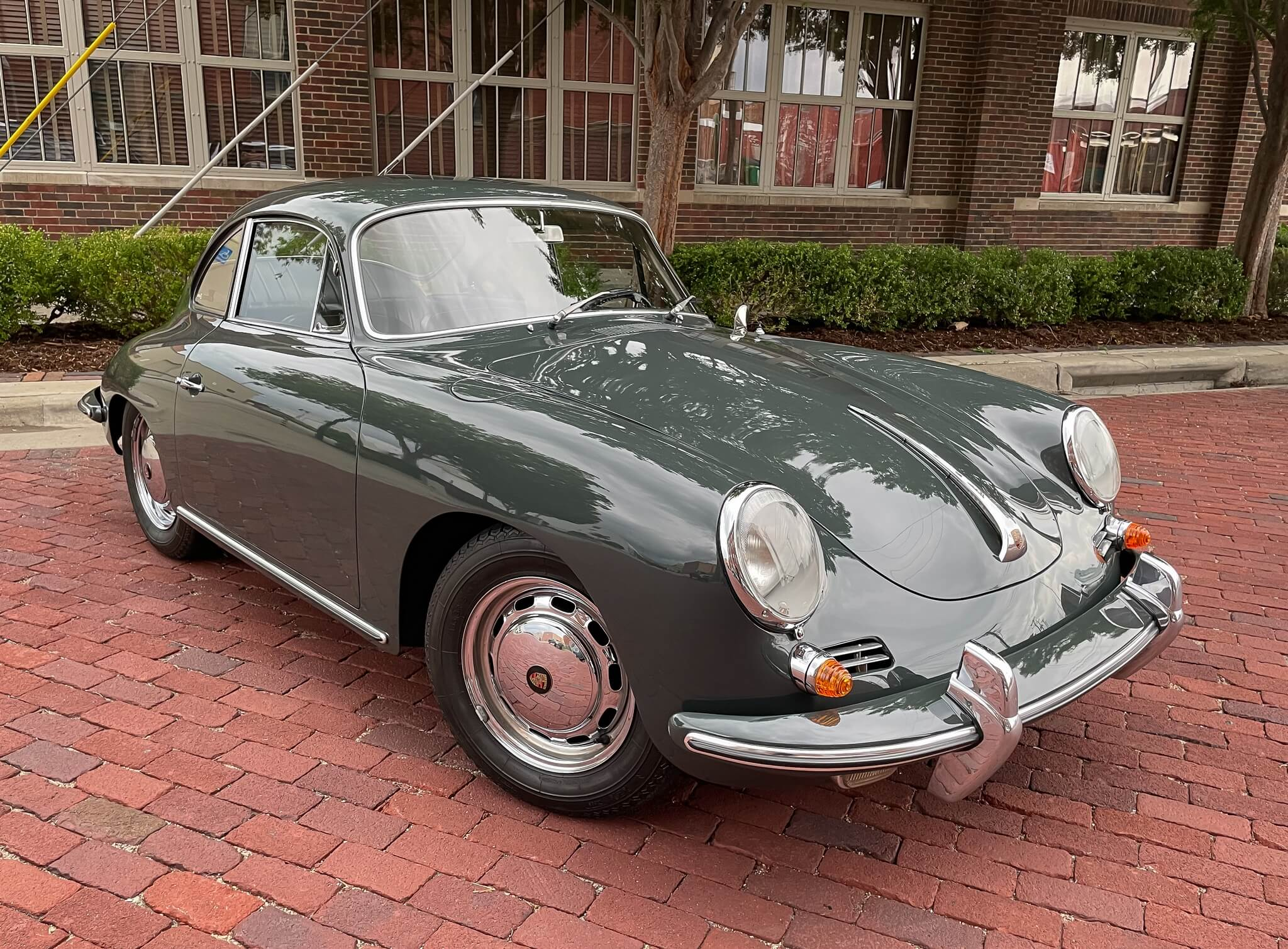 DT-Direct 1964 Porsche 356C Coupe