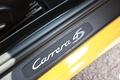 24k-Mile 2004 Porsche 996 Carrera 4S X51 w/ Sunroof Delete