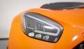 DT: 500-Mile 2021 Mercedes-Benz AMG GT Black Series