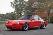 1982 Porsche 911SC Targa 3.6L