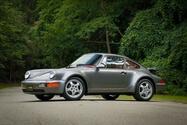 18k-Mile 1991 Porsche 964 Turbo Special Wishes
