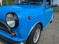1972 Innocenti Mini 1000 4-Speed