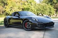 6k-Mile 2018 Porsche 991.2 Targa 4 GTS 7-Speed