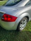 33k-Mile 2003 Audi TT Coupe 1.8T