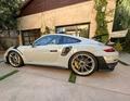 2k-Mile 2019 Porsche 991.2 GT2 RS Weissach Package