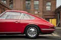DT: 1966 Porsche 911 Coupe