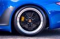 8k-Mile 2011 Porsche 997.2 Speedster