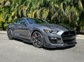200-Mile 2021 Ford Mustang Shelby GT500 Golden Ticket