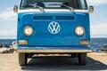 1970 Volkswagen Type 2 Double Cab Pickup