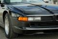 1991 BMW E31 850i