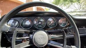 DT-Direct 1967 Porsche 911S Soft Window Targa