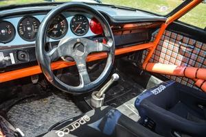 1969 Porsche 911T Coupe Street/Racecar
