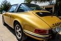 1973 Porsche 911T Targa Sportomatic