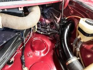 DT: 1975 Porsche 911 Carrera Outlaw/Trackcar