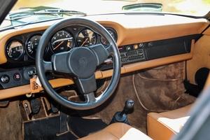 1975 Porsche 911 Carrera Targa