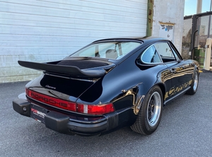 1975 Porsche 911 Carrera Coupe