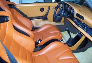1977 Porsche 911S Targa 3.2L