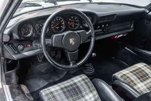 DT: 1977 Porsche Carrera 3.0 Coupe