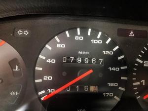 1978 Porsche 928 5-Speed