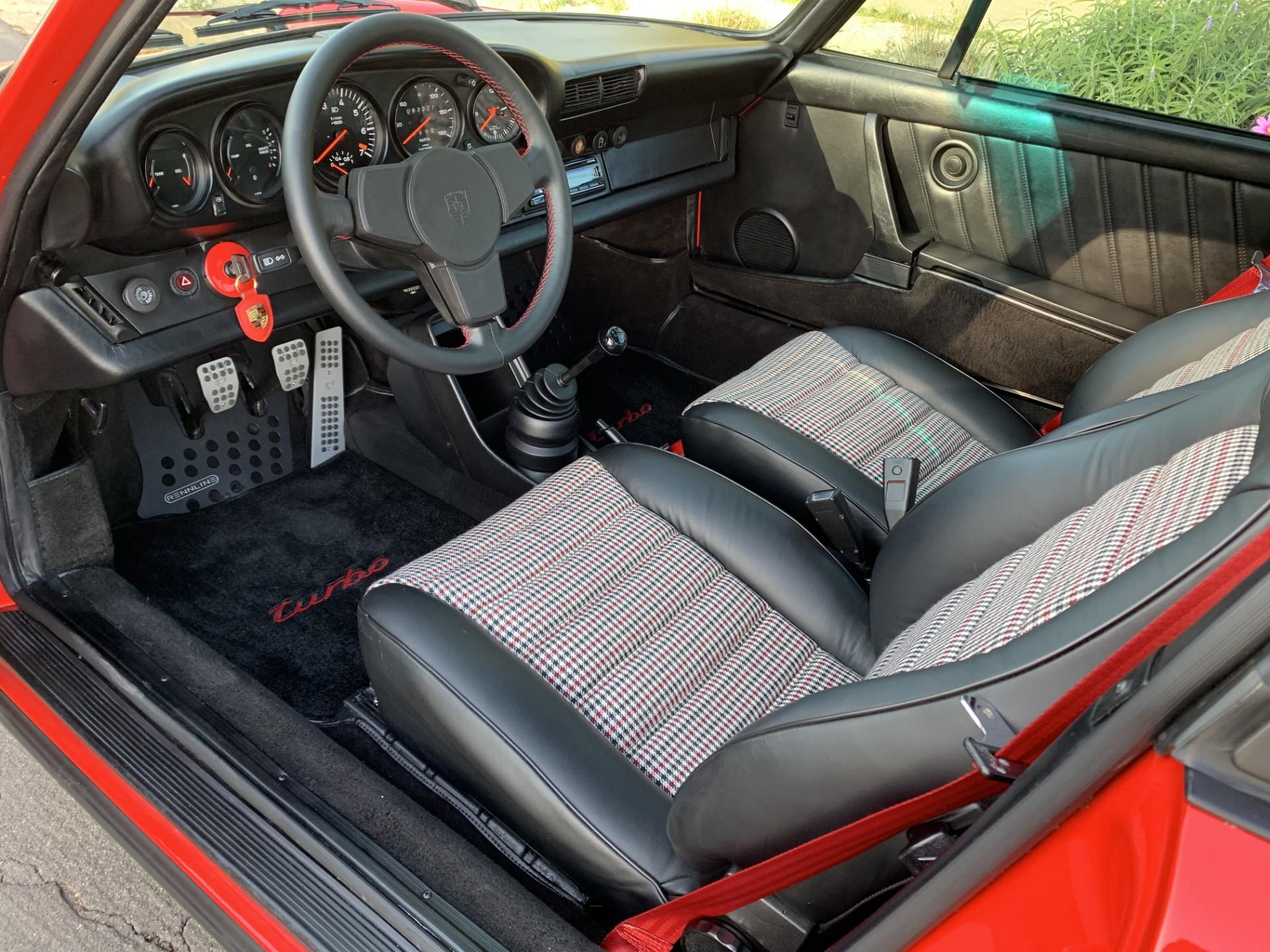 Dt 1978 Porsche 930 Turbo Pcarmarket
