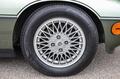 1980 Porsche 924 Turbo